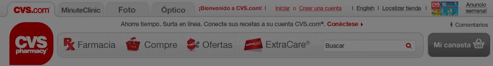 CVS.com®